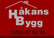 Håkans Bygg & Alltjänst AB
